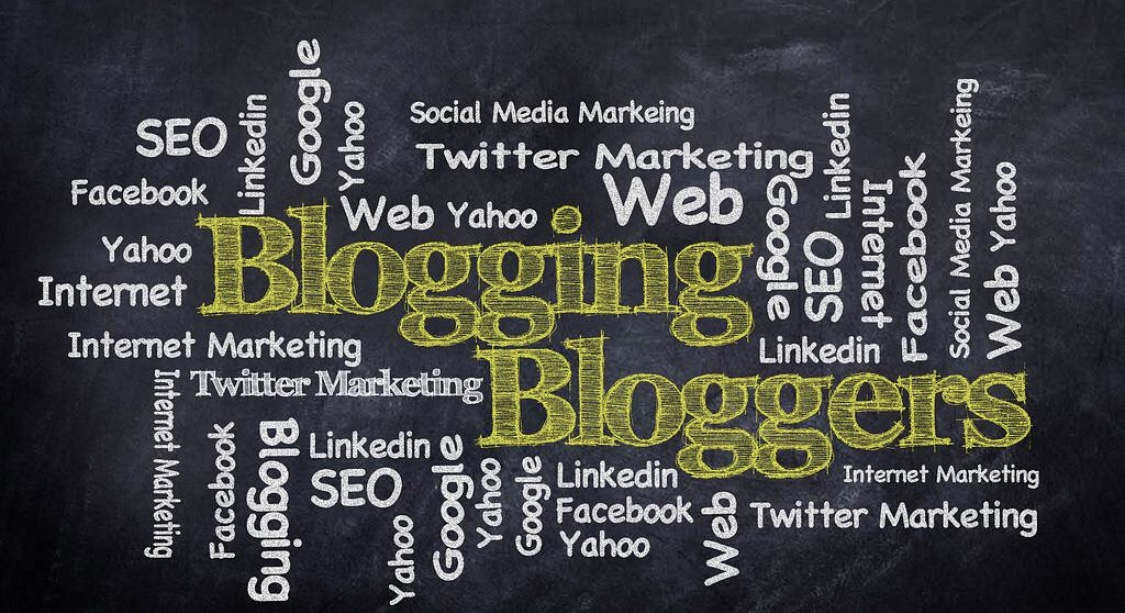 blogger web
