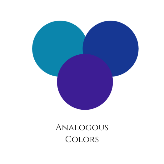 analogus colors